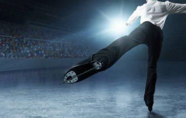 フィギュアスケートリンク